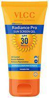 Vlcc Radiance Pro Spf 30 Sun Screen Gel 50 g