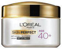 L'Oreal Paris Skin Perfect 40 plus Anti-Aging Cream 50 g