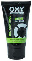 Oxy Face Wash - Oil Control, Active 50 g