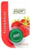 Jovees Strawberry Lip Balm 5 gm