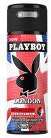 Playboy London Man Deodorant Spray 150 ml