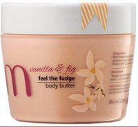 Plum Vanilla & Fig Feel The Fudge Body Butter 200 ml