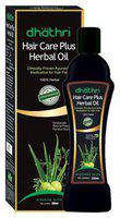 Dhathri Herbal Oil - Hair Care Plus 200 ml