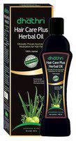 Dhathri Herbal Oil - Hair Care Plus 100 ml