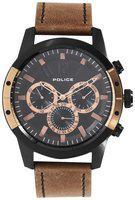 Police PL14528JSBR12 Chronograph Men Watch