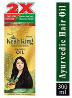 Kesh King Ayurvedic Scalp & Hair Oil 300 ml
