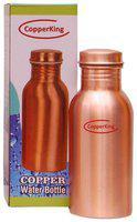 COPPERKING 450 ml Copper Copper Water Bottles - Set of 1
