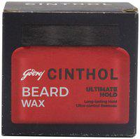 Cinthol Beard Wax 50 ml