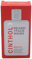 Cinthol Beard Wash - Sensitive 100 ml