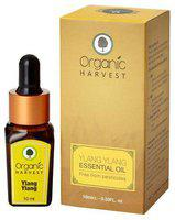 Organic Harvest Essential Oil - Ylang Ylang 10 ml