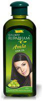 GALWAY Amla Hair Oil (200ml each) Pack of 2