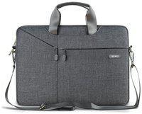WIWU Waterproof Laptop sleeve [ Up to 12 inch Laptop]
