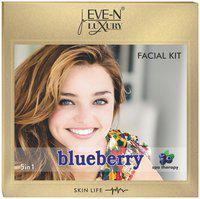 EVE-N Facial Kit Blueberry 108gm