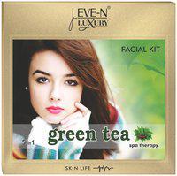 EVE-N Facial Kit Green Tea 108gm