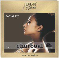EVE-N Facial Kit Charcoal 108gm