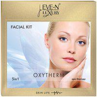 EVE-N Facial Kit Oxytherm 108gm