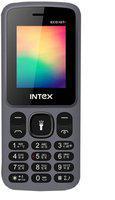 Intex ECO 107 plus  (Grey & Black)