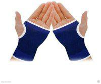 Palm Protector Palm Support (Blue)