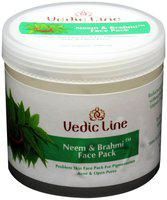 Vedicline Neem Brahmi Pack (Problem Skin Face Pack), 100 ml
