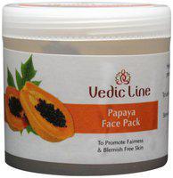 Vedicline Papaya Face Pack 100 ml