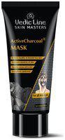Vedicline ActiveCharcoal Mask 100 ml
