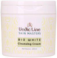 Vedicline Bio White Cleansing Cream, 200 ml