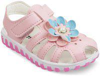 KITTENS Girls Slip-on Flats(Pink)