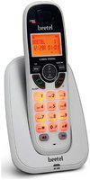 Beetel X-70 White Cordless Phone