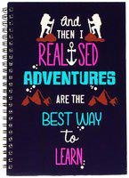 The Crazy Me Adventure Is The Best Way To Learn Diary