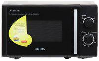 Onida 20 ltr Solo Microwave Oven - MO20SMP11B