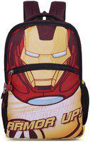 Priority 39 School bag - Multi