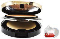 Mars Whitening Compact 20gm With Skin Whitening Cream 20ml (pack of 2)