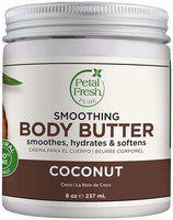 Petal Fresh Coconut Body Butter Ultra Mois 237ml