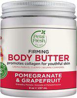 Petal Fresh Pomegranate & Grapefruit Body Butter 237ml