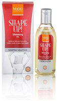 Vlcc Shape Up Slimming Oil 200 ml