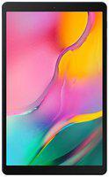 Samsung Galaxy Tab A 10.1 inch 32 GB Wi-Fi plus 4 G Volte Tablet - Black
