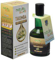Nature Sure Thumba Wonder Hair Oil for Men and Women 110ml Pack of 1