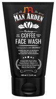 Man Arden Recharge Coffee Face Wash - Cleanses Away Dirt, Oil & Dullness 100 ml