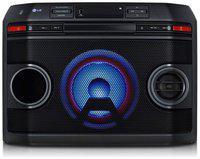 LG OL45 Speaker System (Black)