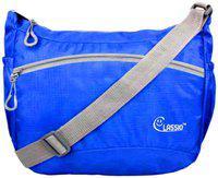 CLASSIO 15 School bag - Blue
