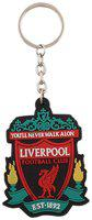 I-Gadgets Liverpool Rubber Keychain