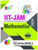 IIT-JAM Mathematics