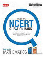 Objective NCERT Question Bank Mathematics