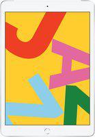 Apple IPAD (7th Gen) 25.90 cm (10.2 inch) Tablet 128 GB ( Silver )