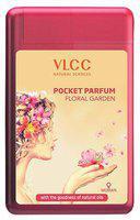 Vlcc Pocket Parfum - Floral Garden 23 ml