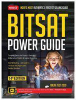 BITSAT Power Guide