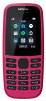 Nokia 105 TA-1203 SS Pink