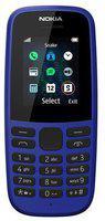 Nokia 105 TA-1203 SS Blue