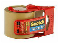 Scotch Packaging Tape High Performance EA (Pack of 9)