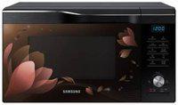 Samsung 32 ltr Convection Microwave Oven - MC32K7056CC , Black